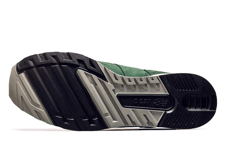 13 GT Dark Green New Balance M1500