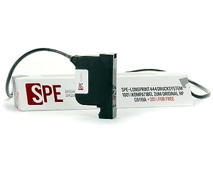 CISS longprint Sistema para cartuchos de impresora HP 45 ...
