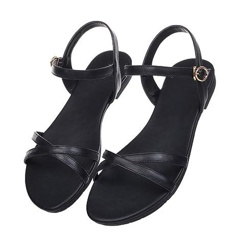Pelle Da Plus Infradito 46 Qimite Sandali 34 Vera Dimensioni Moda uPXiOkZ