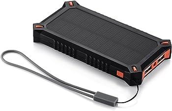 Poweradd Apollo3 8000mAh Portable Power Bank