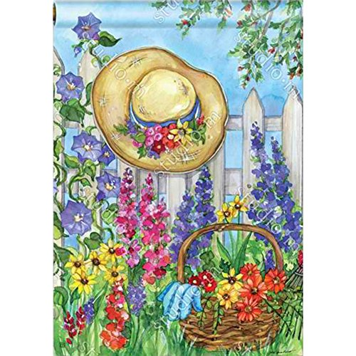 BreezeArt House Flag - Springtime Beauty ()