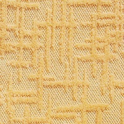 Kevin Textile Velvet Decorative Cushion Cover Soft Jacquard Pillow Case for Sofa/Bed