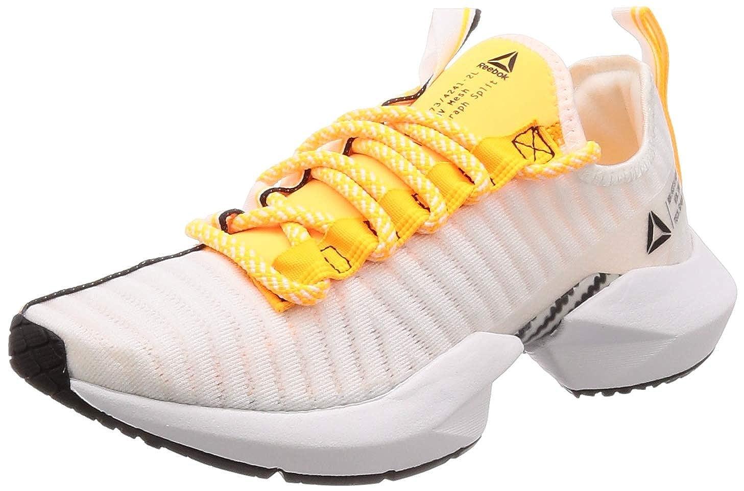 Justicia Laboratorio Descripción  Buy Reebok Women's Sole Fury SE White/Black/Solar Gold Running Shoes-4 UK ( 37 EU) (6.5 US) (DV6923) at Amazon.in