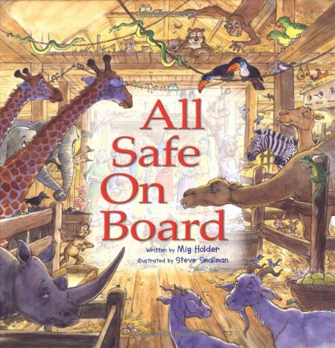 Read Online All Safe On Board pdf