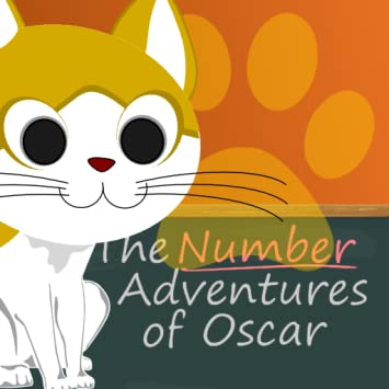 Amazon com: The Number Adventures of Oscar: Appstore for Android