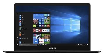 """ASUS ZenBook Pro UX550VD-BN009T - Ordenador portátil de 15.6"""" Full HD (Intel"""
