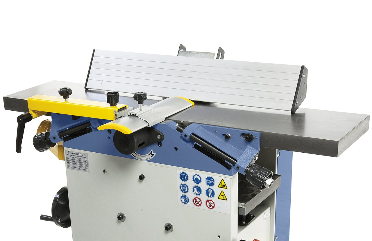 ADM 260-230 V Bernardo Abricht und Dickenhobelmaschine