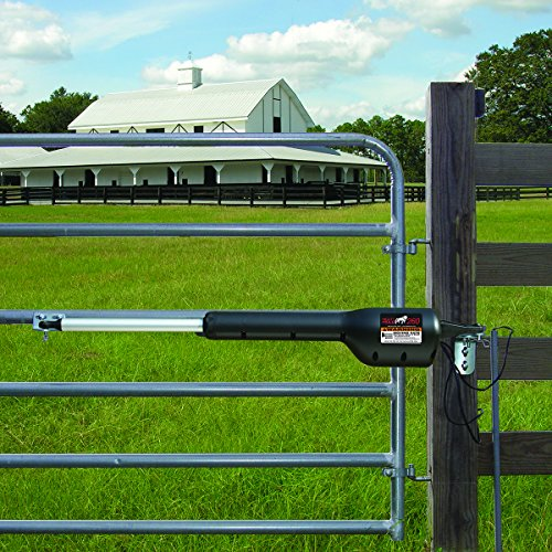 Mighty Mule Automatic Gate Opener For Light Duty Single