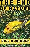 The End of Nature, Bill McKibben, 0812976088