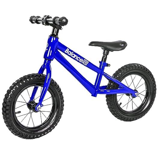 HOQTUM Bicicletas de Equilibrio para niños Sin Pedal Edad 2-6 ...