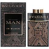 Bvlgari Man In Black limited Edition Essence Eau de Parfum 100ml for Men