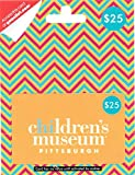 Children's Museum of Pittsburgh $25 Gift Card