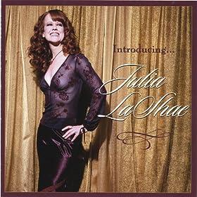 Album Introducing... by Julia Lashae