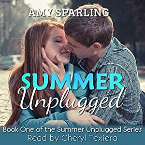 Summer Unplugged Audiobook