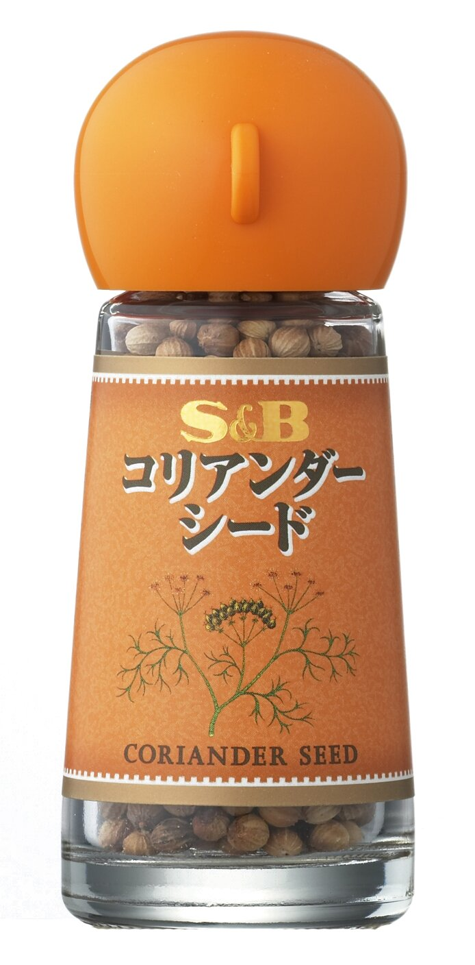 10gX5 or S & B coriander seed by S & B Series (Image #1)