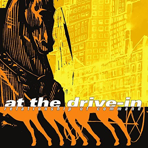 Relationship Of Command By At the Drive-In (2013-04-22)