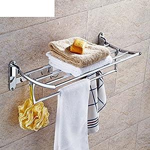 delicate towel rack/Stainless steel bath Towel rack/Events folded towel rack/Bathroom Accessories-C