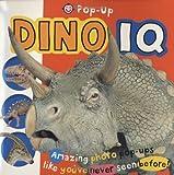 Dino IQ, Roger Priddy, 0312500467