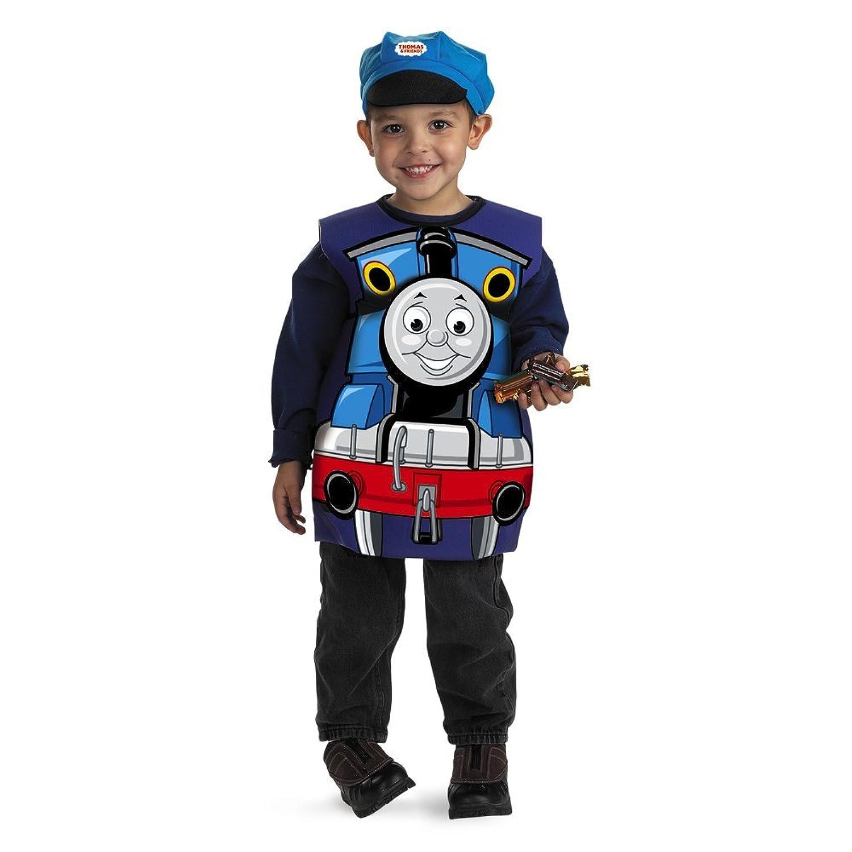 Thomas The Train Halloween Costumes