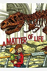 A Matter of Life Kindle Edition