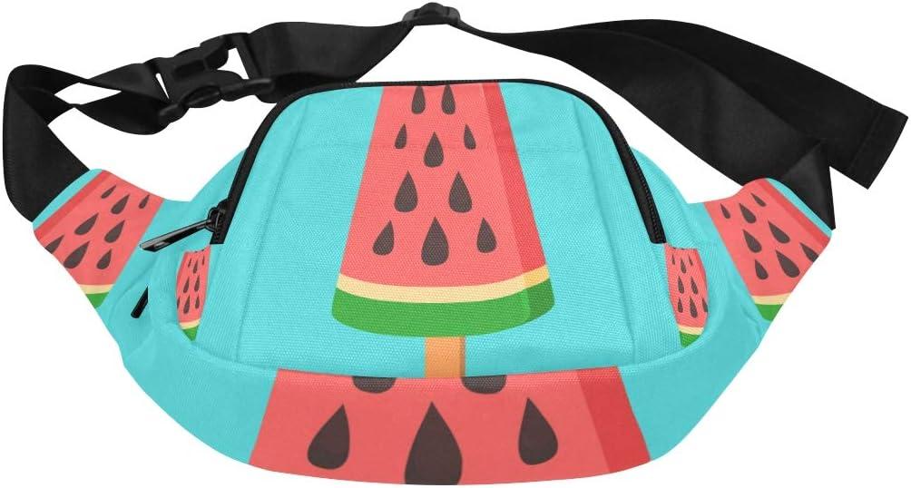 Zodiac Zodiac Sign Leo Fenny Packs Waist Bags Adjustable Belt Waterproof Nylon Travel Running Sport Vacation Party For Men Women Boys Girls Kids