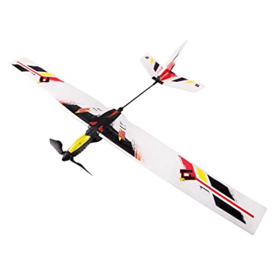 Air Hogs Zip Wing - Red: Toys & Games