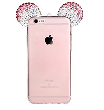 coque oreille mickey iphone 7