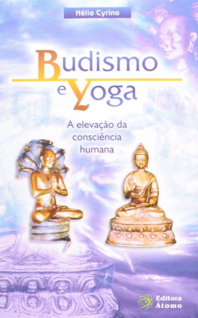 BUDISMO E YOGA - A ELEVACAO DA CONSCIENCIA HUMANA: ATOMO ...