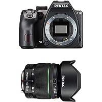 Pentax K-70 Fotoğraf Makinesi + DA 18-55mm WR Lens Kiti
