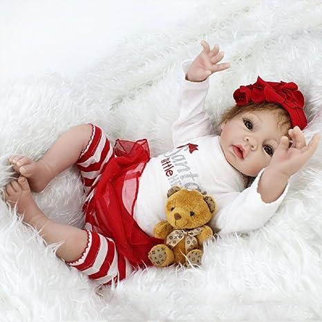 Amazon.es: Minidiva Muñeco Recién Nacido, 22