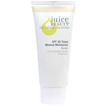 juice beauty sunscreen