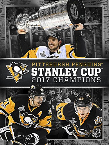 Pittsburgh Penguins Stanley Cup 2017 ()