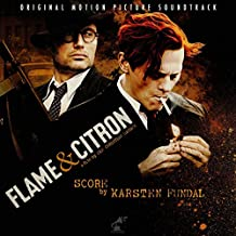 Flame & Citron (Original Score)