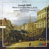 Piano Concertos 1 5 & 6