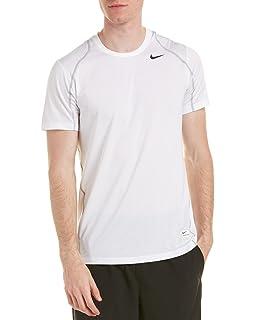 59c6ab3bb NIKE Pro Men`s Half Sleeve Dri Fit Compression Football Shirt ...