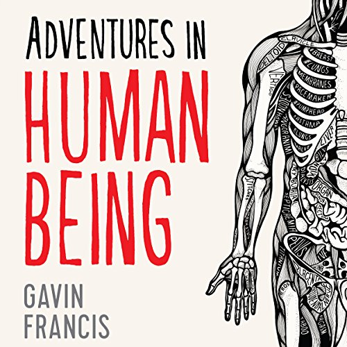 Audible DailyDeal: Adventures in Human Being