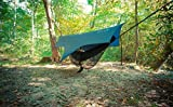 ENO Eagles Nest Outfitters - DryFly Rain Tarp, Olive