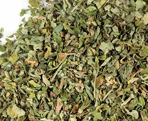 Flower Catnip - Bulk Herbs: Catnip Leaf and Flower (Organic)