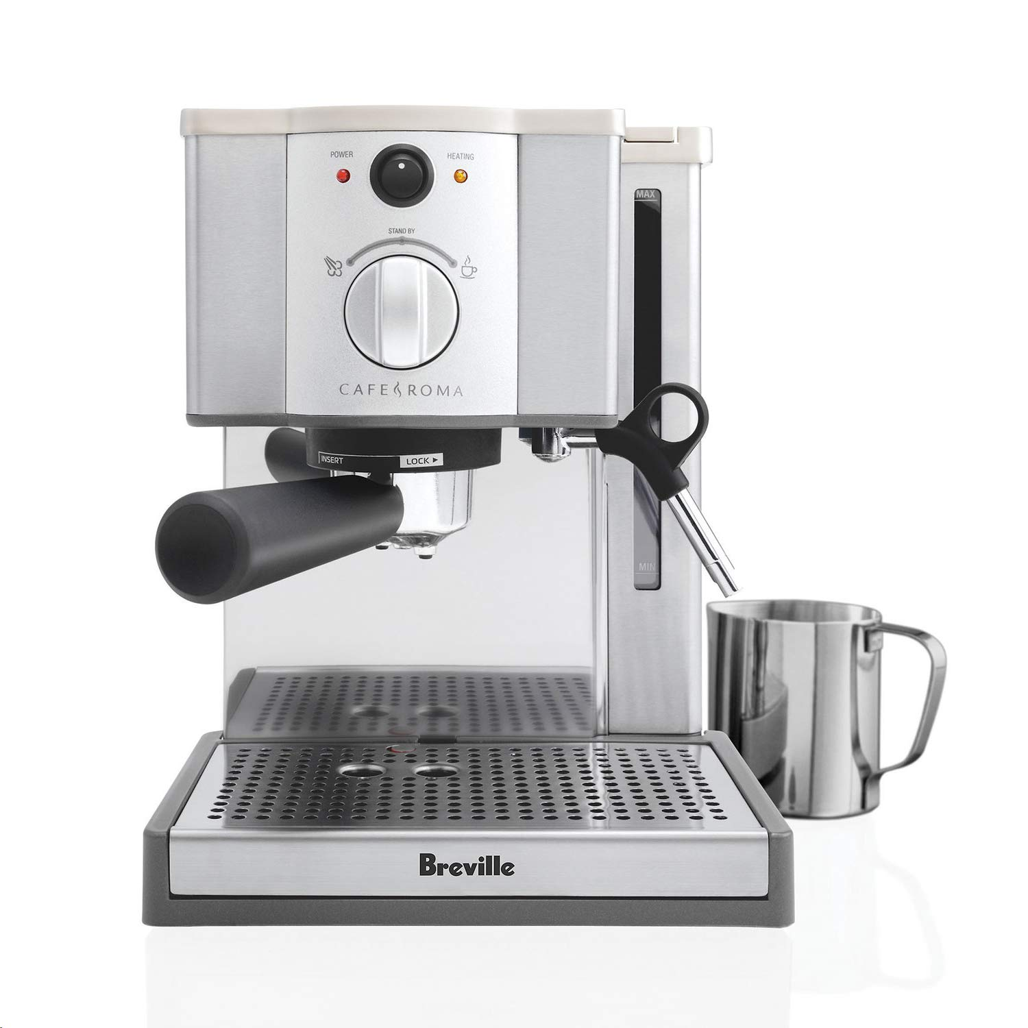 Best Affordable Espresso Machine 1