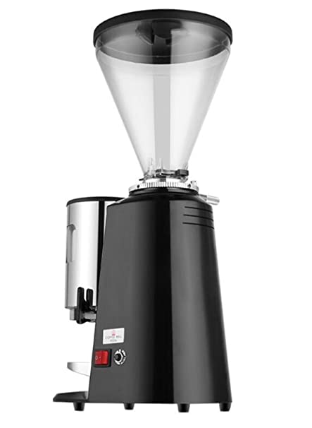 JJH-ENTER Negocio Uso Molino de molino eléctrico Máquina de acero inoxidable Profesión café molino
