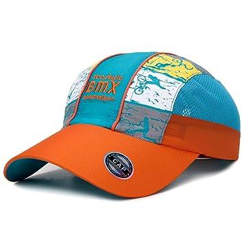 BCGTIK Gorra 52-54 Cm Sombrero ajustable for niños Verano de ...