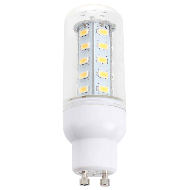 Corn light - SODIAL(R)5W GU10 35 SMD 5630 LED Corn Light Bulb Lamp ...
