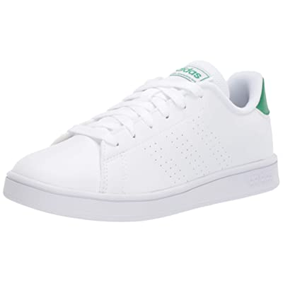 Amazon.com | adidas Women's Advantage K Sneaker | Fashion Sneakers