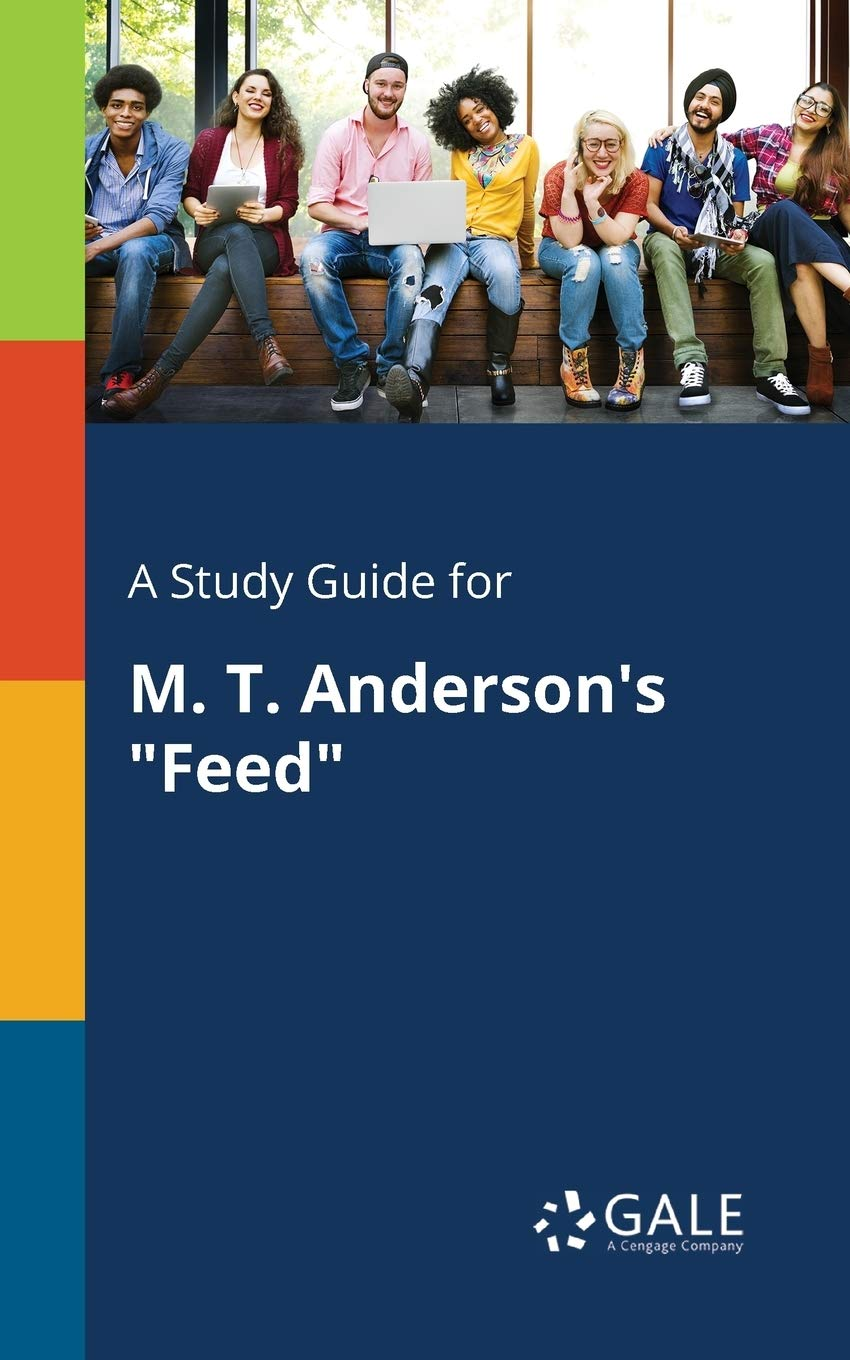 Amazon.com A Study Guide for M. T. Anderson&15;s