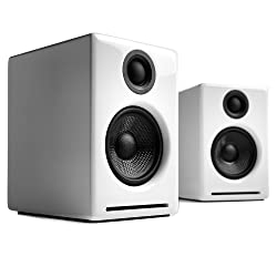 Audioengine A2+ the most popular speakers for at-lp60