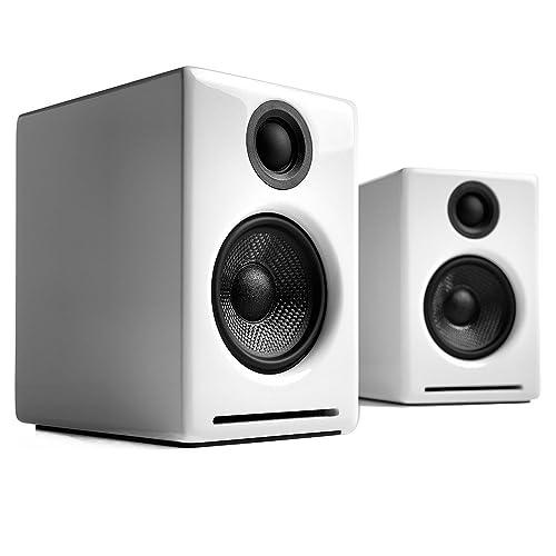 Audioengine A2+  : un kit 2.0 haut de gamme