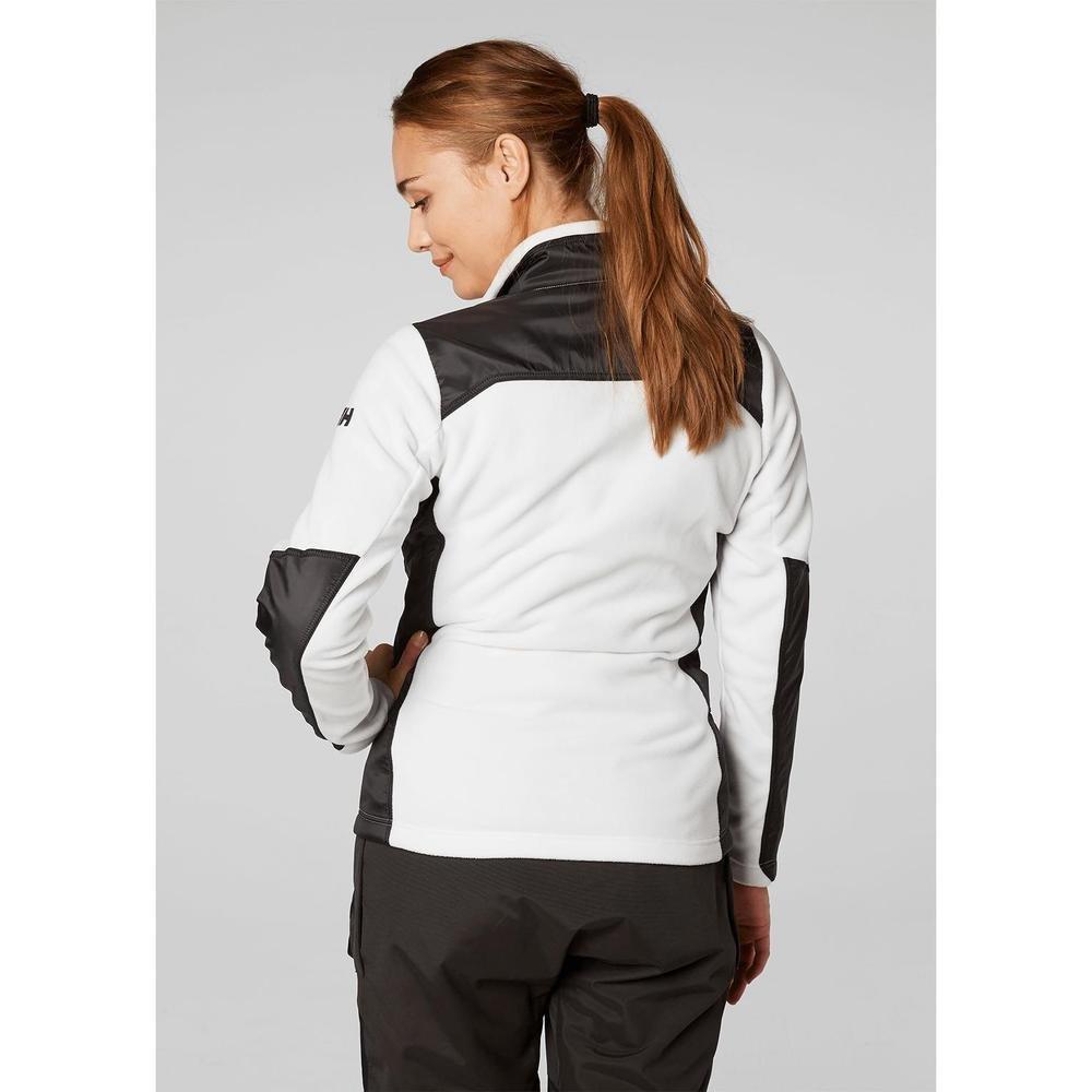 Helly Hansen Womens Breeze Fleece Jacket Helly Hansen US Private Brands