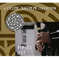 Piping Hot: Celtic Bagpipe Collection (CD)