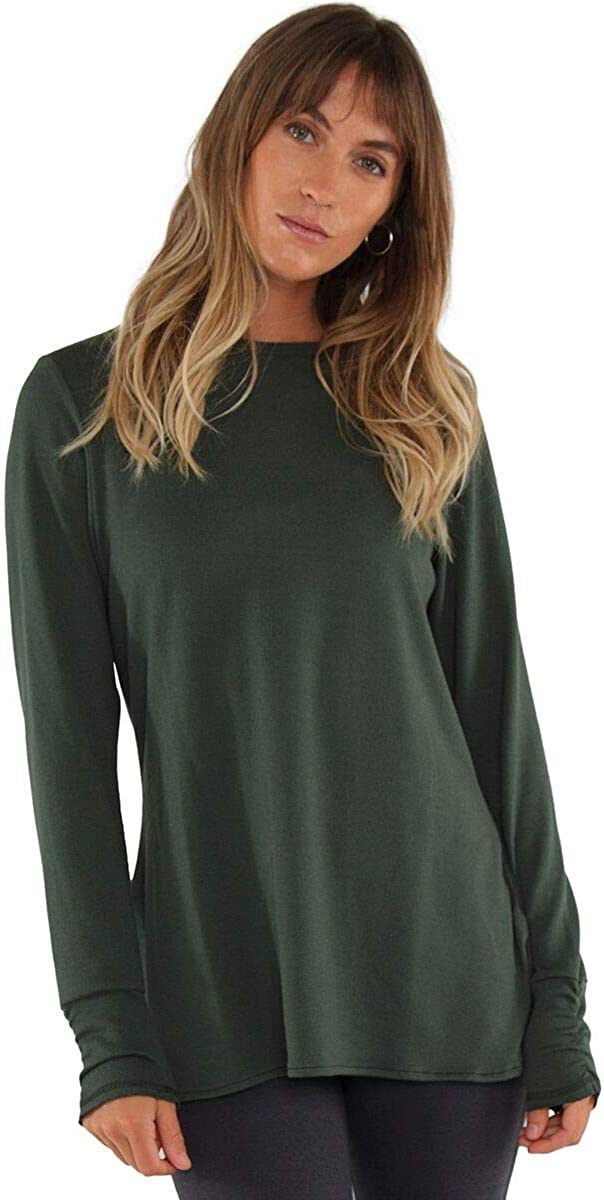 CARVE Womens Chelsea Top