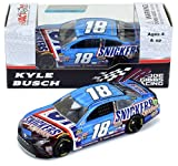 Lionel Racing Kyle Busch 2017 Snickers Crisper NASCAR Diecast 1:64 Scale